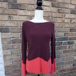 Ann Taylor sweater size Medium